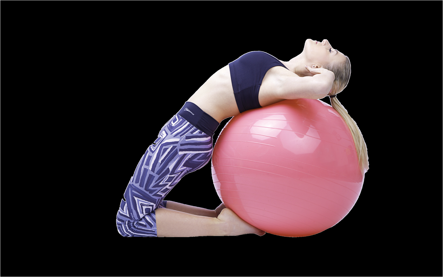 POSTURAL BALL ET PILATES